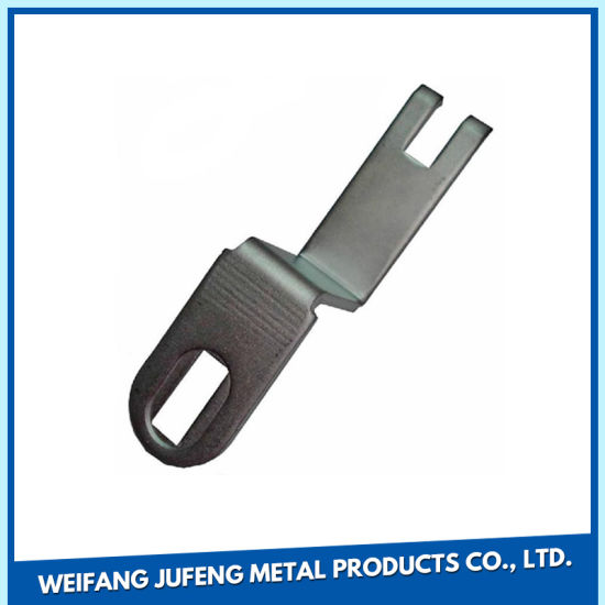 OEM Metal Steel Machine Part by Bending/Welding/CNC Turning/Stamping pictures & photos