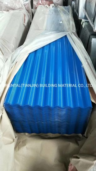 Color Coated Prepainted Corrugated /Galvanized Steel Roofing Sheet/Metal Roof/Galvanized Sheet/Hot Sale/Best Price