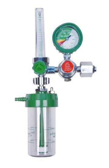 Oxygen Tank Flow Meter China Medical O...