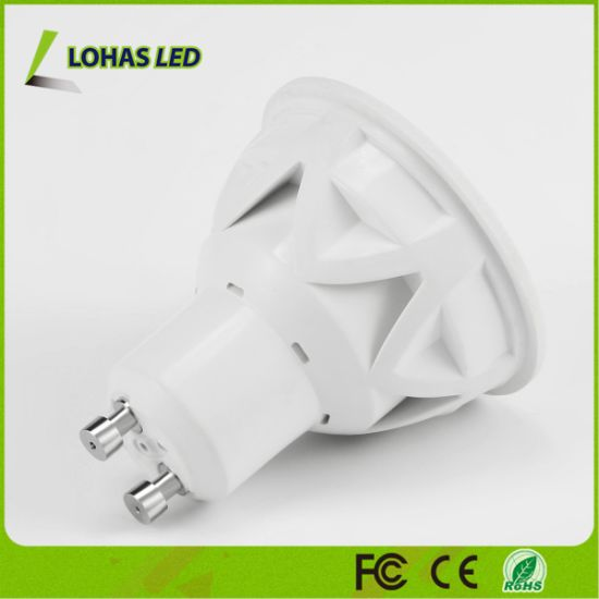Energy Saving Spotlight LED 6W SMD Dimmable LED Spotlight pictures & photos