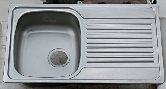 Sheet Metal Stamping Mold for Stainless Sink pictures & photos