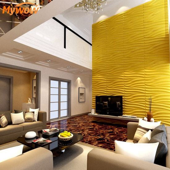 MyWow Self Adhesive Panels Wall Material Cheap Price