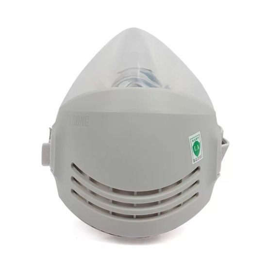 Safety Dust Shield Mask Respirator Face Half