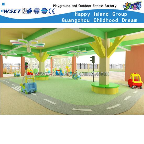 environmental kindergarten hall interior design dt 1 f - Environmental Interior Design