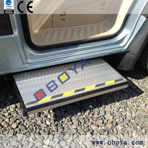 Auto Parts - Sliding Automatic Electric Step, Electric Running Board - Ts16949 pictures & photos