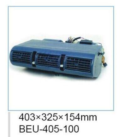 Mini Bus Evaporator Unit for Auto Air Conditioner