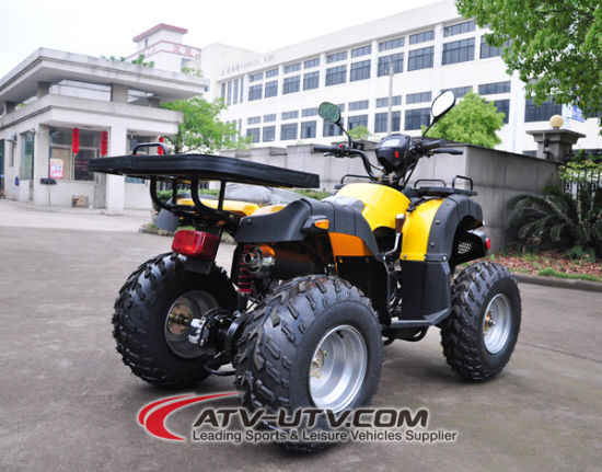 Hot Selling 150cc Quad Bike ATV with Cheap Prices pictures & photos