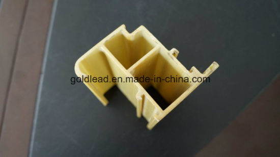 Qualified China FRP Window Profiles Supplier pictures & photos