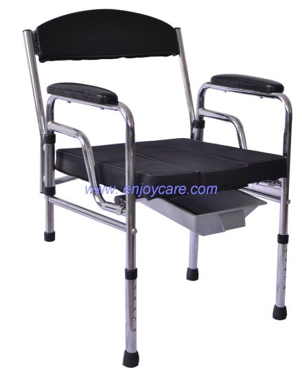 China Chairs for Old People and Disabled Commode Chair Es29 ...