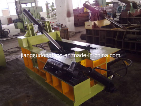Y81-315 Metal Baling Machine pictures & photos