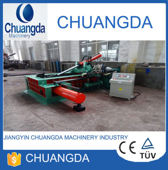 Recycling Machine Hydraulic Baler for Metal Scraps (YD-630A) pictures & photos