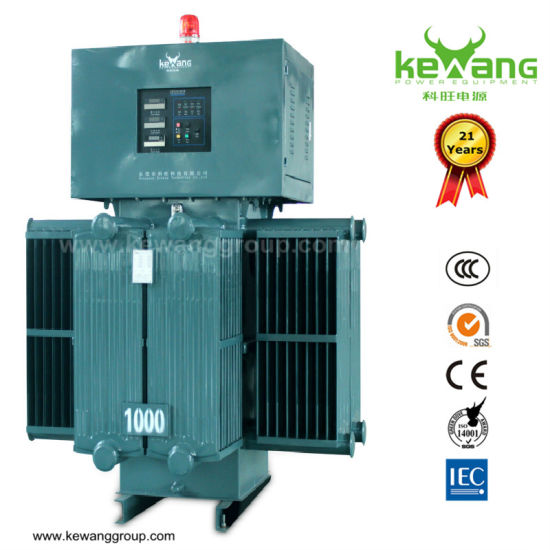 Low Voltage 3 Phase Automatic Voltage Stabilizer 1600kVA pictures & photos