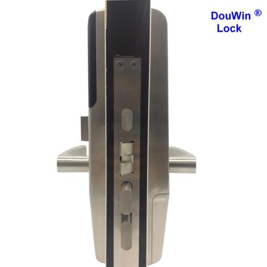 Apartment Password RFID Digital Touch Screen Door Lock