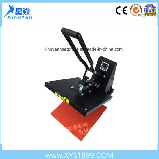 High Quality T Shirt Heat Press Machine with Ce