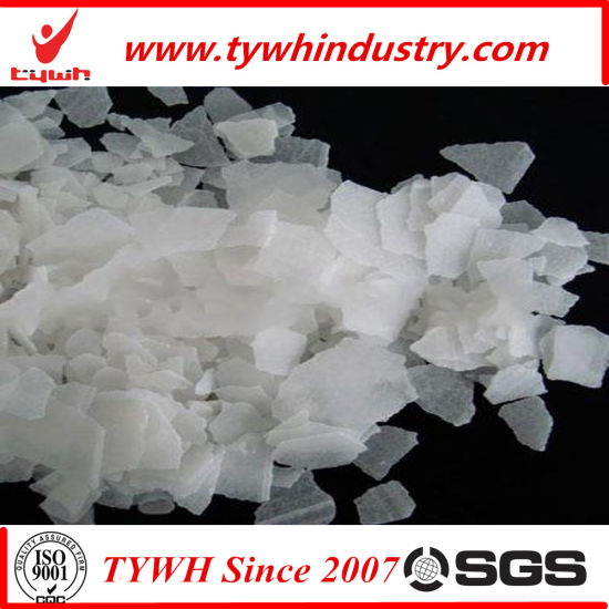 Caustic Soda Soda Caustic 96 97 98 99 Plant Prices in China pictures & photos