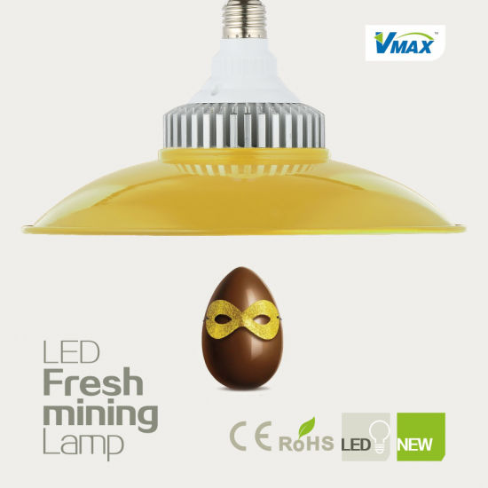 Low Frequency Induction Light 30W, High Bay Light