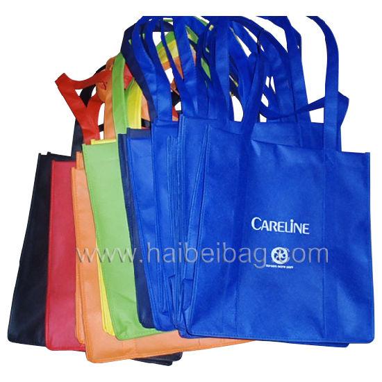 PP Eco Tote Bags (HBNB-13)