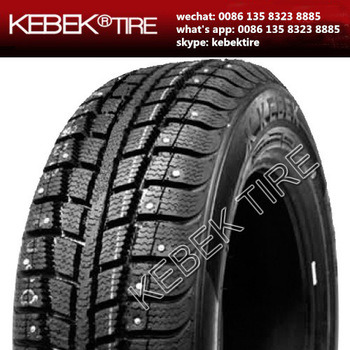 Kebek Brand Winter Car Tyres 185/60r14 pictures & photos