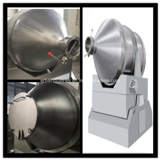 Eyh Series Pharmaceutical Machine/ Two Dimensions Moving Mixer