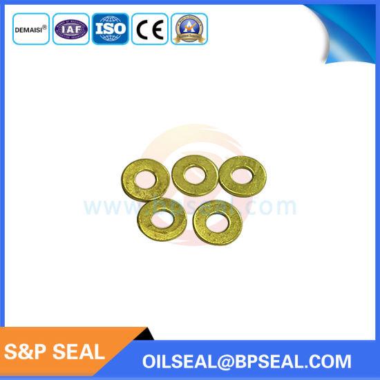 China High Quality Hardware Flat Copper Washer Phosphor Bronze