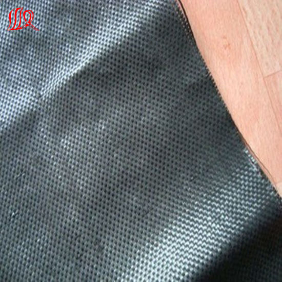 The Tunnel Waterproof PP Woven Geotextile