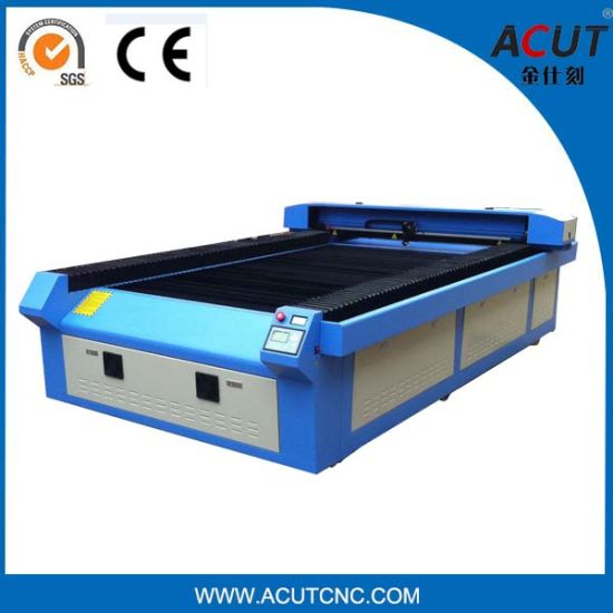 Acut-1530 CO2 Laser Engraving Machine /Laser Cutter for Acrylic/Laser Machinery pictures & photos