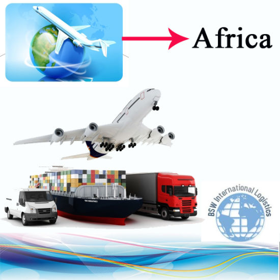 Shipping Agent / Customs Broker to Ethiopia, Gabon, Gambia, Ghana, Guinea