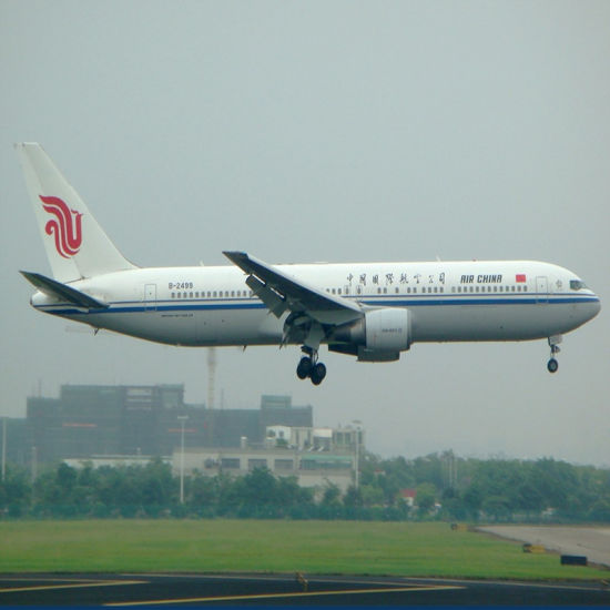 Air Freight Forwarder in China pictures & photos