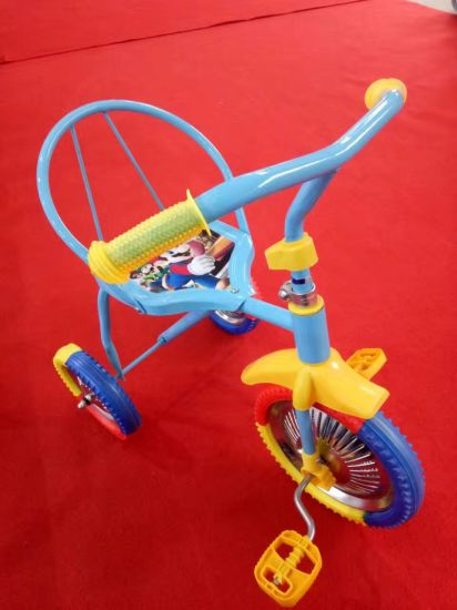 China Baby Tricycle, Kids Tricycle, Children Tricycle pictures & photos