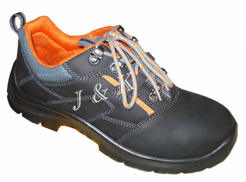 Safety Shoes (JK46016) pictures & photos