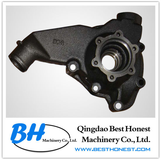 Water Pump Housing (Cast iron) pictures & photos