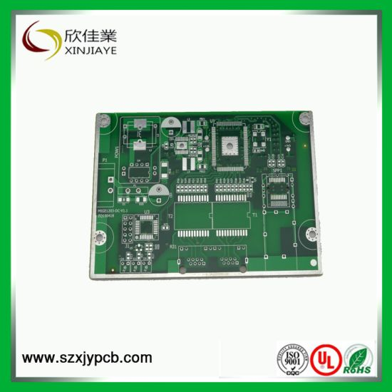 LCD Display PCB Board with Double Side