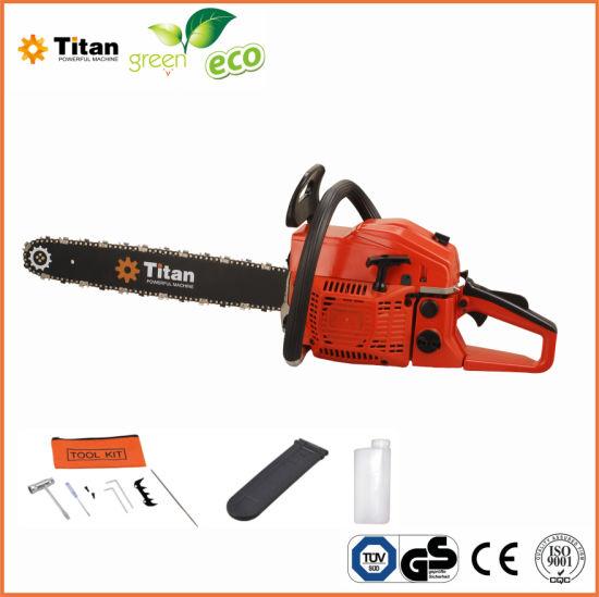 45cc Powerful Chain Saw (TT-CS4500)