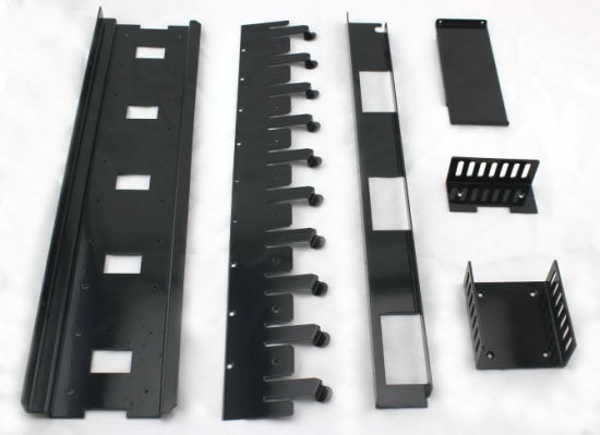 High Quality Aluminum Heat Sink pictures & photos