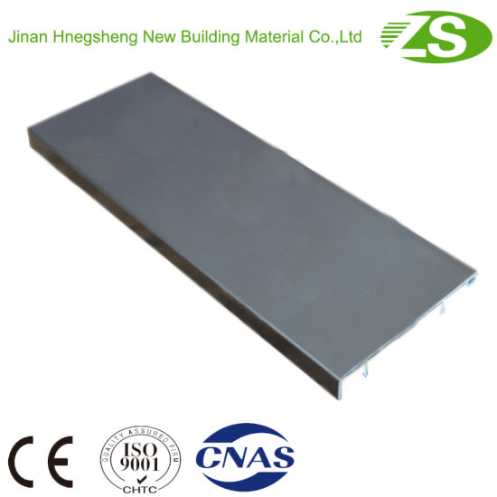Golden Supplier Wall Foam Coving Baseboard PVC pictures & photos