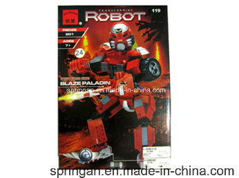 Transformer Series Designer Wanderer Robot 201PCS Blocks Toys pictures & photos