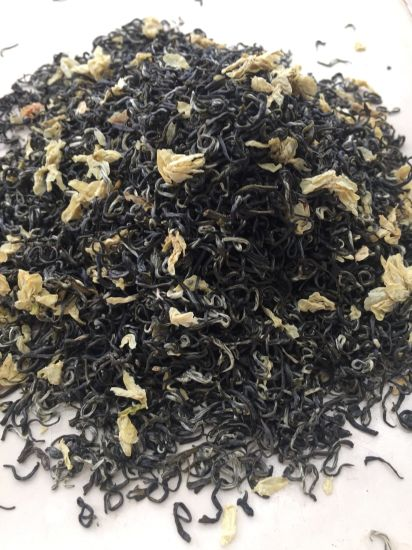 Nature Jasmine Flower Tea Green Tea