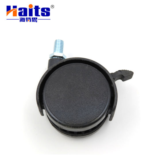 Metal Casters with Screws Office Chair Casters Wheel