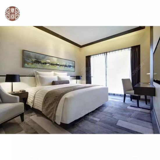 Luxury Hotel Bedroom Furniture With King Size Bed Sets For Sale China 5 Star Hotel Furniture Modern Bedroom Furniture Beds Made In China Com