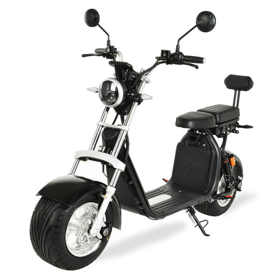 Lithium Battery 1200W Adult Scooters