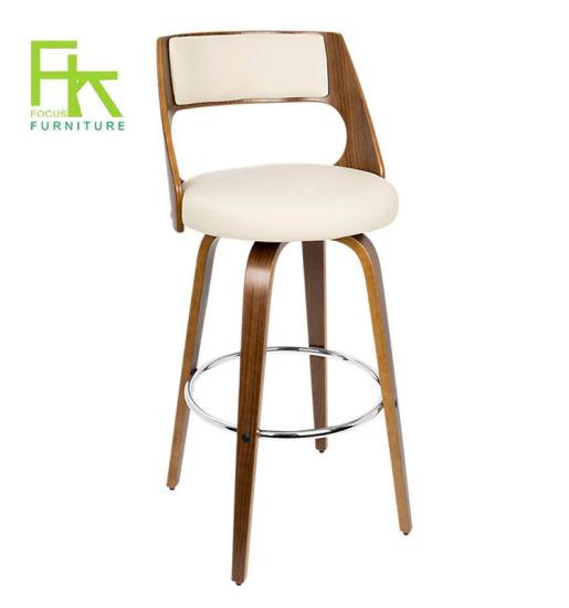 Remarkable China 4 Leg Wood Bar Stool High Chair Restaurant Chair Pdpeps Interior Chair Design Pdpepsorg