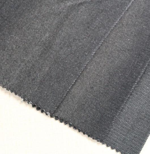 Recycled Tc Workwear Denim Fabric in Stock for Fashion
