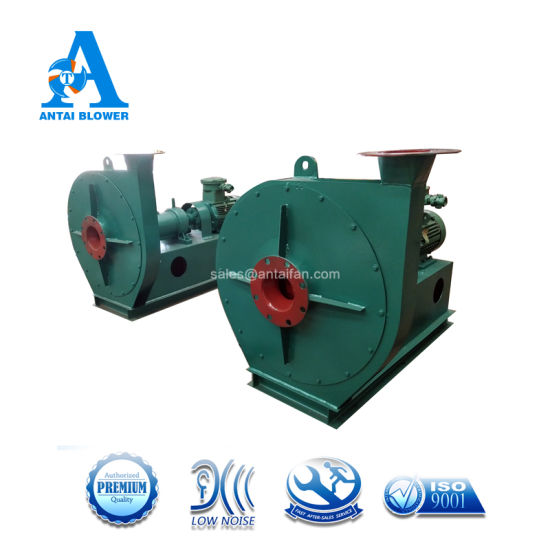 9-26 Series Antiwear High Pressure FRP Centrifugal Extractor Fan