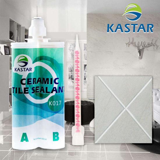 Waterproofing Colored Epoxy Material Gaps Sealer for Floor Tile Ceramic