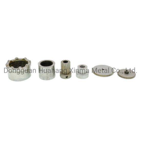 Customized Precision CNC Metal Stamping Parts Machining Metal Parts for Auto Parts