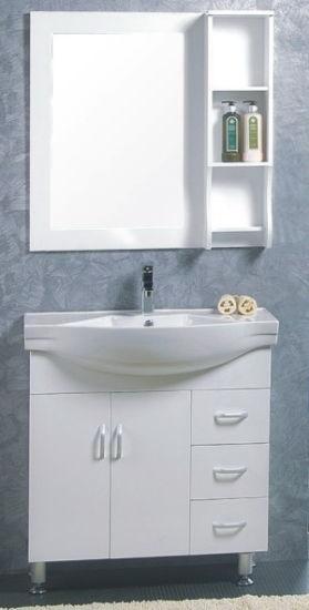80cm MDF Bathroom Cabinet Furniture (C 6307)