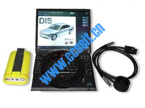 Auto Diagnostic Tool-Gt1 for BMW