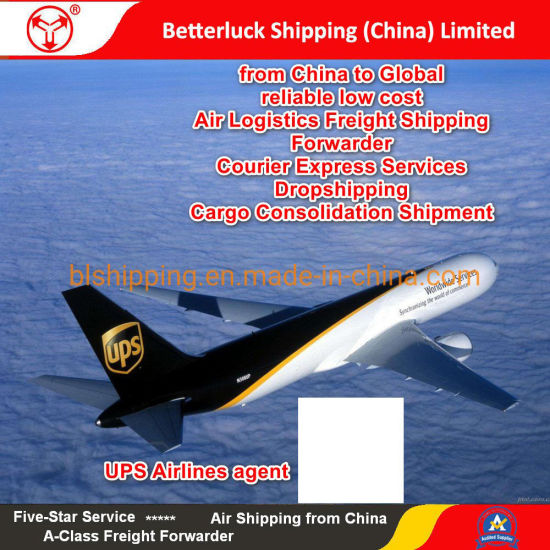 from China to Mexico Monterrey reliable low cost Shipping Logistics Air Freight Forwarder pictures & photos