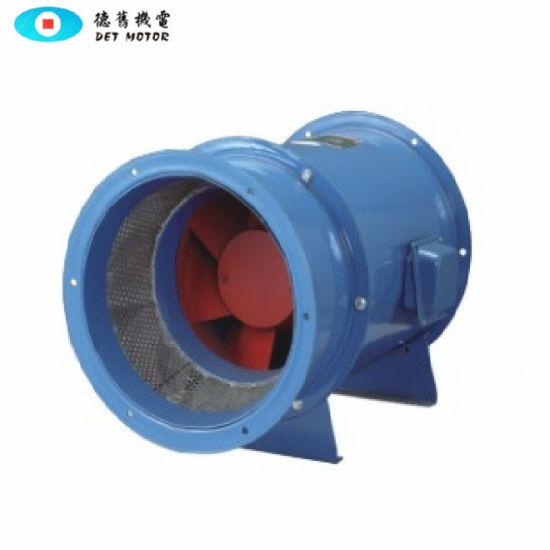 Hl3-2A, Pyhl-14A, Hlf-6 Low Noise Energy-Saving Miaxed-Flow Fan