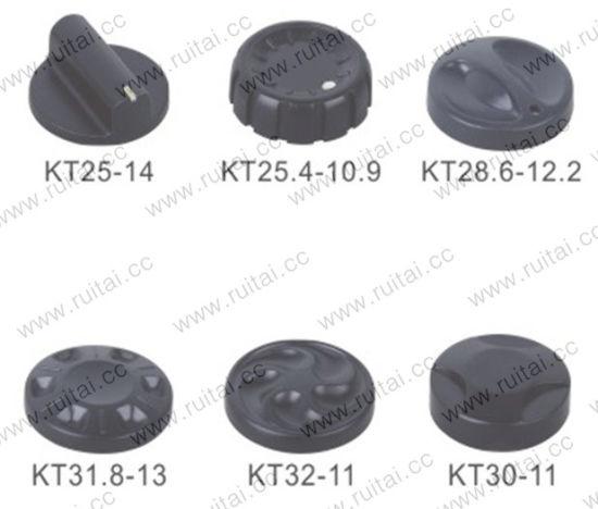 [dy]Bakelite Lettering Oven Shift Knob (KT)